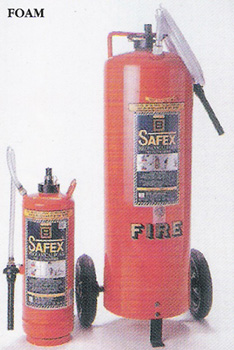 general information about foams to exinguish fires A fire extinguisher, is an active fire protection device used to extinguish or control small fires, in the early stages of development only 102 we use google analytics to analyse the use of our website google analytics gathers information about website use by means of cookies.